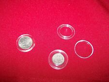 10 AIRTITE  HOLDERS  SILVER  EAGLE  DIRECT  FIT