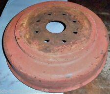 Bremsbelag Reibscheibe Bremsscheibe für  Bremse Fußbremse John Deere AL38235