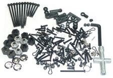 HPI Savage XS Flux Mini * 125+ SCREW & TOOL SET * (Wheel Nuts Pins Bolts SS