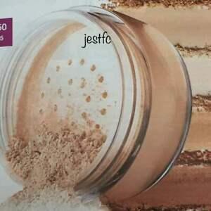 Avon Mark. Mineral Loose Powder Foundation 6g Varies Shades Available