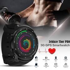 Zeblaze Thor PRO1.53''3G GPS Smartwatch Bluetooth Android5.1 1+16GB Smart Watch