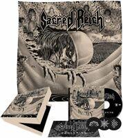 Sacred Reich - Awakening CD NEU OVP