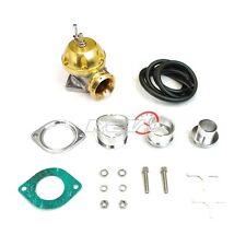 GOLD GEN2 TYPE-RS BOV RECIRCULATE BLOW OFF VALVE/ garrett turbonetics turbo JDM