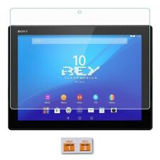 "Protector Pantalla para Tablet SONY XPERIA Z4 10.1"" Cristal Templado t26 vr"
