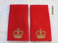 Rangschlaufen:MAJOR ,Queen Alexandra´s Royal Army Nursing Corps,QARANC