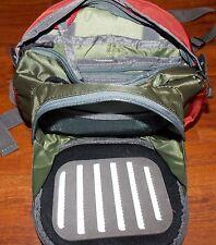 Durable Waist Bag Fanny Pack Fishing  Shoulder Crossbody Multifunction Portable