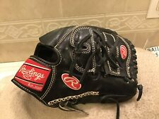 "Rawlings Primo PRM1150S 11.5"" Baseball Softball Infielder Glove Right Hand Throw"