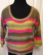 Charlotte Russe Junior Girls sweater size L