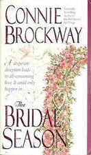 The Bridal Season by Connie Brockway (2001)