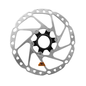 Shimano Bremsscheibe SM-RT 64 S M L Ø 160 180mm CL Center Lock Disc Rotor Neu