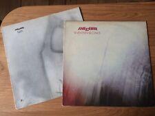 The Cure 2 x LP Lot Seventeen Seconds & Faith Fix 6/ Fix004 Vinyl Orig Fiction