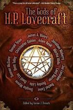 The Gods of HP Lovecraft by Seanan McGuire, Martha Wells, Jonathan Maberry (Paperback / softback, 2015)