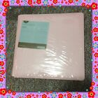 Creative Memories True 12x12 Pink Coverset