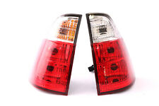 BMW X5 Series E53 Set Lamps Light In The Side Panel Rear O/N/S Left Right TAIWAN