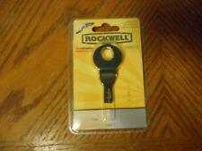 Rockwell RW9252 oscillating tool Universal Blade 3/4''L X 3/8''W NEW