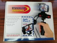 steadicam smoothee Stabilizer for iPhone 4