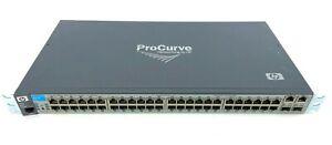 HP 2610-48 Switch J9088A