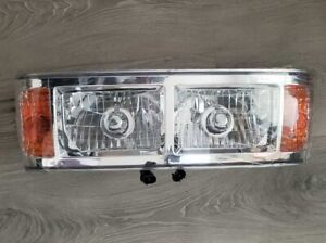 joint HEADLIGHT for YTO 404 TRACTOR Rabtrak YTO for models 2006-2019 12 Vaccross