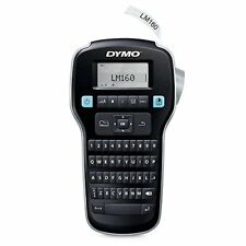 Dymo S0946320 Label Manager 160 Handheld Label Maker Qwerty Keyboard