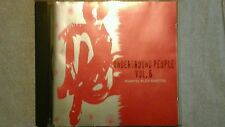 COMPILATION - UNDERGROUND PEOPLE VOL. 6 (MIXED BY ALEX MARTINI ). CD