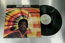 BARRY WHITE Is This Whatcha Wont? Vinyl Lp Record Aus Press L-35961