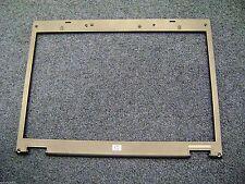 """HP Compaq 6715B LCD Front Bezel 15.4"""" 6070B0152701 * Grade A"""