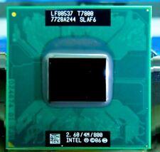 Processore Intel® Core™2 Duo T7800 B