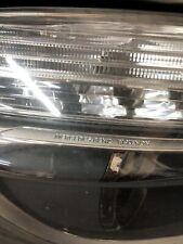 Mercedes A Class W176 Drivers Side Xenon Headlamp