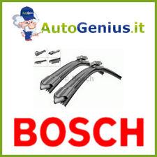 KIT 2 SPAZZOLE TERGICRISTALLO ANTERIORE BMW 3 GRAN TURISMO (F34) 13> BOSCH 7462