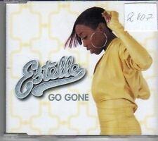 (CK710) Estelle, Go Gone - 2005 CD