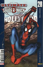 Panini Comics Spiderman  Ultimate  SPIDER-MAN   N° 28      Jan20