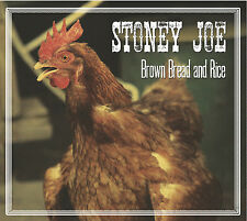 Brown Bread And Rice - Stoney Joe (Head Records)