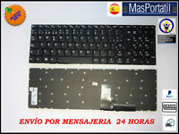 TECLADO ESPAÑOL NUEVO PORTATIL LENOVO IDEAPAD 310-15IKB SN20K82497 TEC44