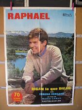 3072      DIGAN LO QUE DIGAN RAPHAEL