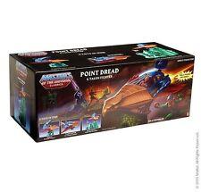 AUSPACK# Point Dread & Talon Fighter new TEELA MOTU Masters Universe Classics