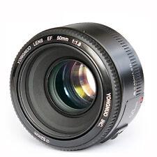 Yongnuo 50MM F1.8 Large Aperture AF Lens for Canon 5D 70D 600D 650D 700D 1100D