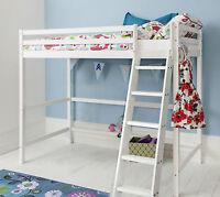 High Sleeper Cabin Bed Texas Kids Bed