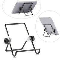 Foldable And Adjustable Tablet Stand For IPad Tablet Support Universal Bracket