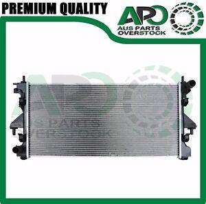 Premium Radiator FIAT DUCATO 250 2.2L 2.3L 3.0L Diesel / 3.0L Petrol 4/2006-2014