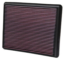 K&N 02-04 Cadillac/99-10 Chevy/GMC Pickup/99-01 Jeep Drop In Air Filter 33-2129