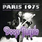 NEW Live In Paris 1975 (Audio CD)