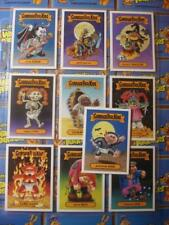 2018 Garbage Pail Kids Oh The Horror-ible! GPK 20 CARD CLASSIC MONSTER FAT PACK