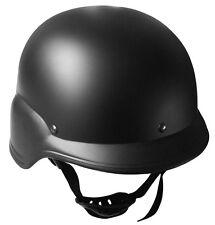 CI m-88 casco uso policial casco casco casco de protección negro