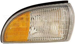 Dorman 1650151 Side Marker Lamp Assembly For 91-96 Chevrolet Caprice Impala