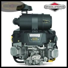 NEW Briggs & Stratton Vanguard 26 HP Vertical Shaft Gas Engine 49R977-0004 810cc