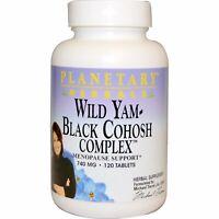 Wild Yam 30 Tablets For Woman Women eBay