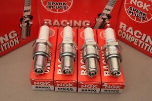4 Pack 3130 NGK BR8EG Spark Plugs RM250 YZ250 CR250 RM YZ CR 250 CR500 FAST SHIP