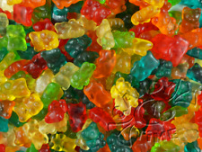 Lolliland Gummi Bears 1kg Lollies Gummy