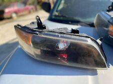 03 06 Mitsubishi Lancer Evolution Evo 8 Amp 9 Hid Xenon Rh Headlight Assembly