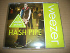 WEEZER - HASH PIPE - CD SINGLE - NEW AND UNPLAYED